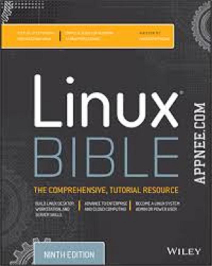 کتاب LINUX BOOK