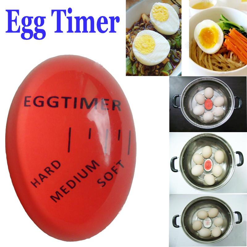 تایمر پخت تخم مرغ