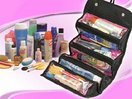 کیف آرایشی رولی
