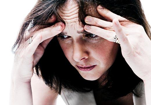اختلال اضطراب چیست؟