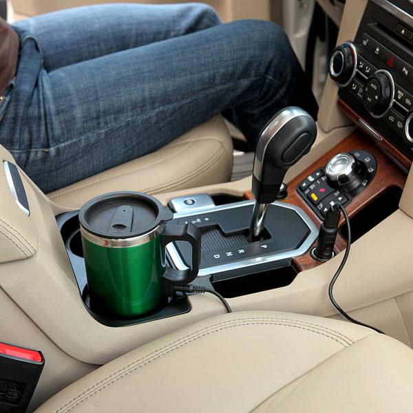 فلاکس فندكي ماشين  - چاي ساز فندكي خودرو