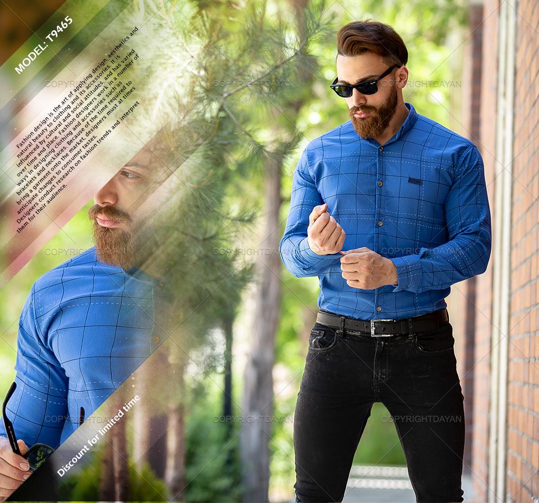 پیراهن نخی های تابستانی