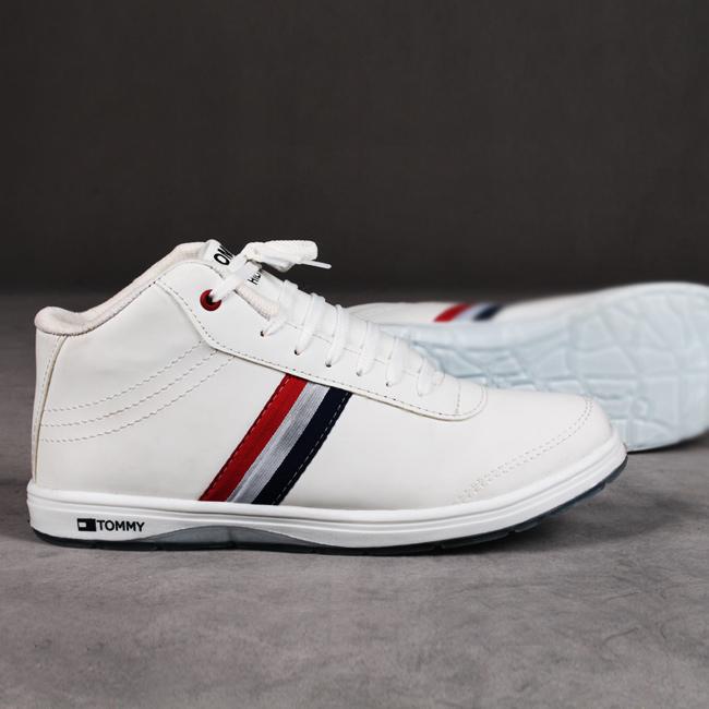 کفش مردانه ساقدار تامی (مدرن شاپ)