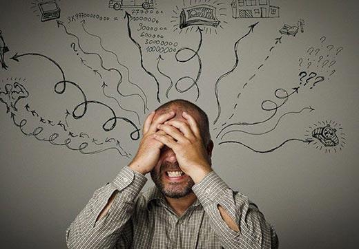 اختلال وسواس فکری - عملی چیست؟