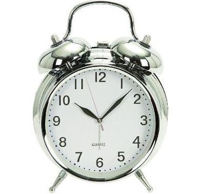 ساعت شماطه ای