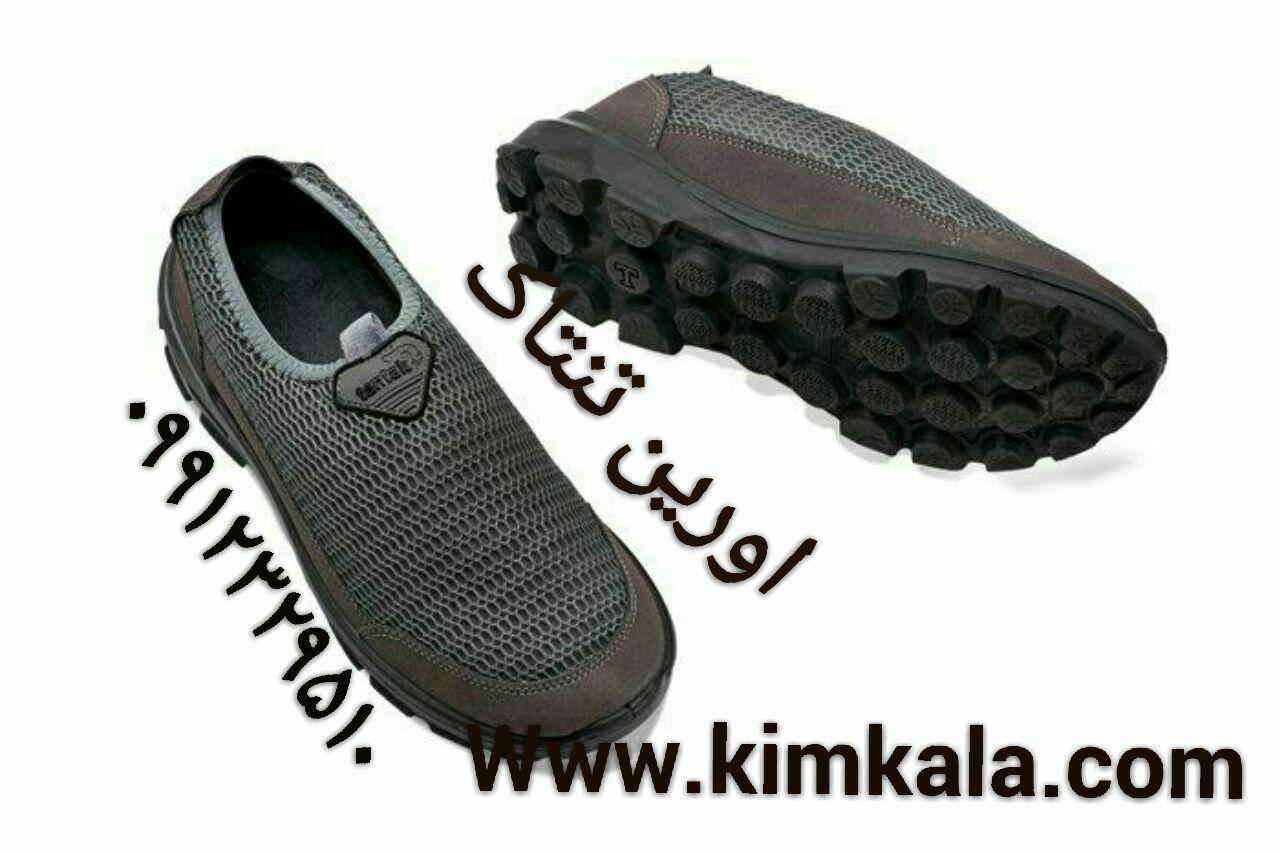کفش تنتاک مدل اورین 09912329510 چابک