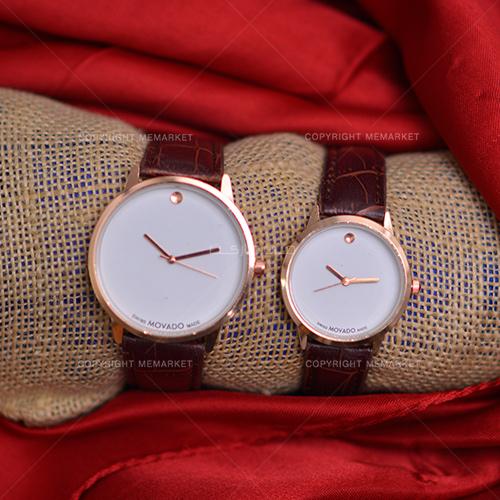 ست ساعت MOVADO مدل TIAKA