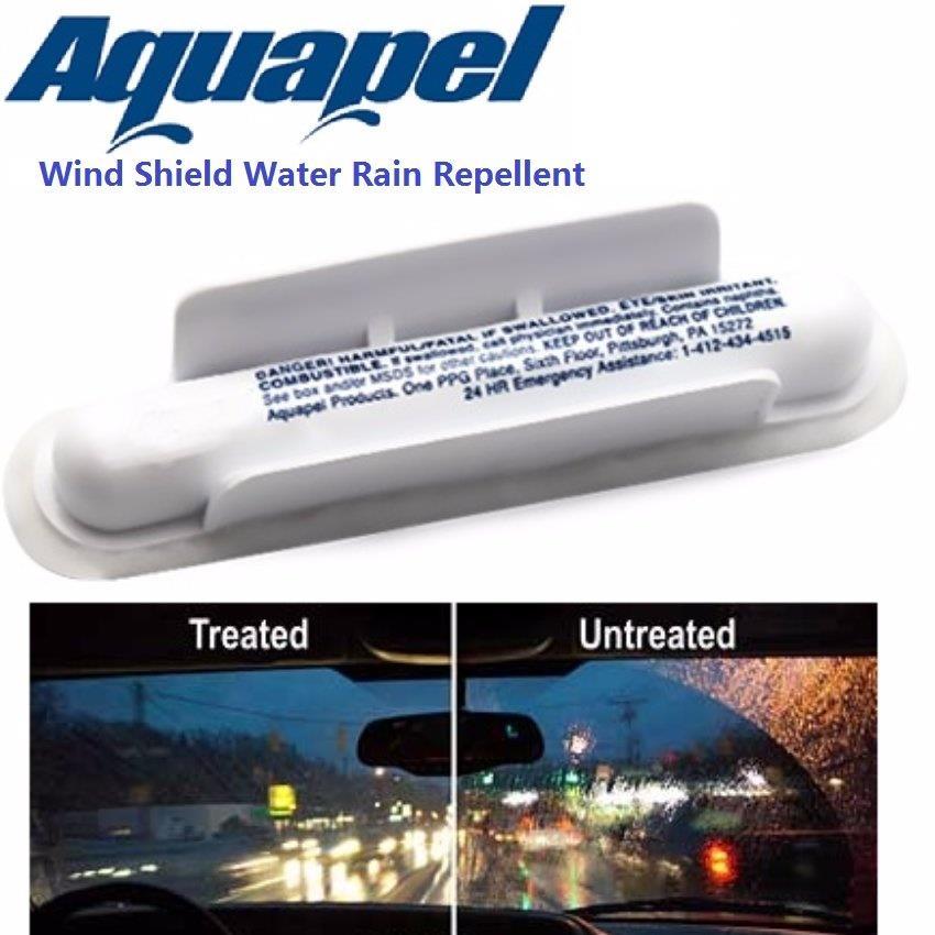 آبگریز و ضد آب شیشه ی خودرو