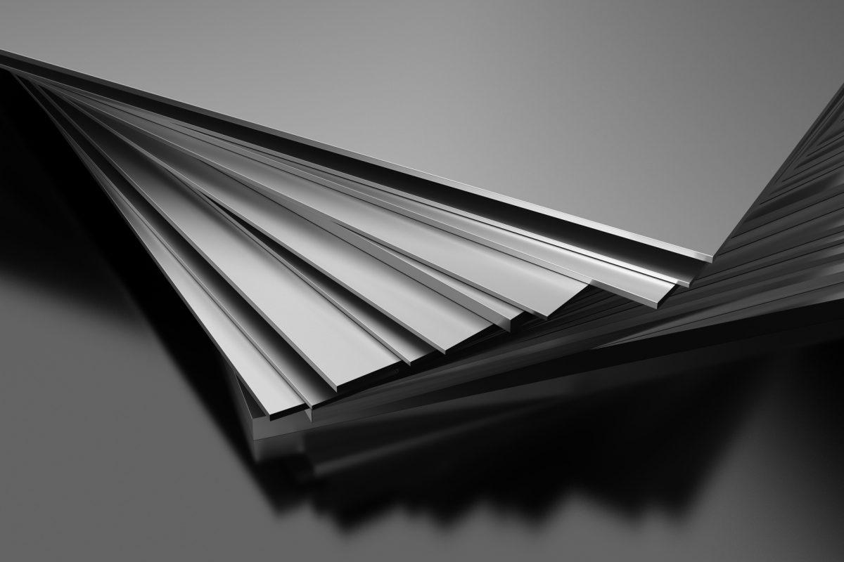 اهمیت پیشرفت در ساخت ورق گالوانیزه