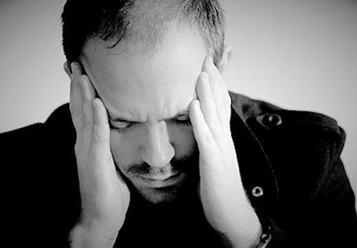 اختلالات روانی چیست؟