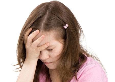اختلالات اضطرابی کودک و نوجوان