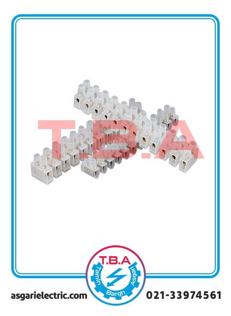 ترمینال شاخه ای   Terminal Block