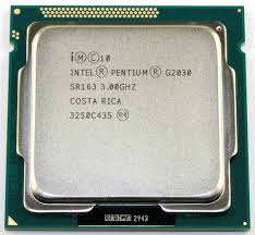 CPU G2030 Soket 1155
