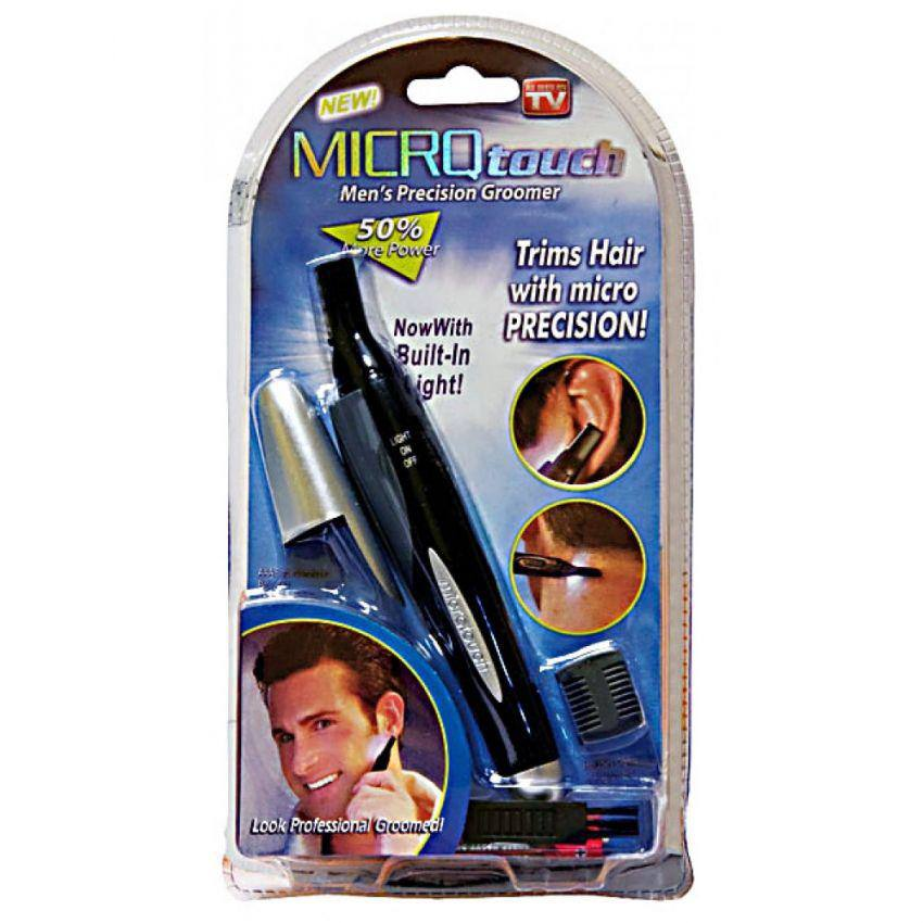 موزن گوش و بینی micro touch