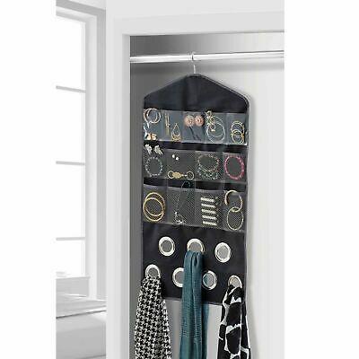 کاور آویز نگهدارنده شال و جواهرات