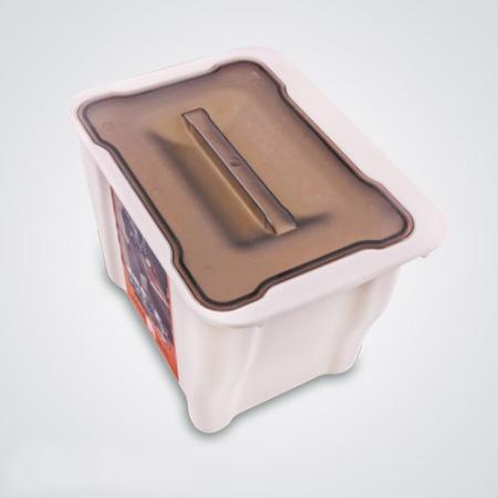سطل زباله سینک آشپزخانه مربعی