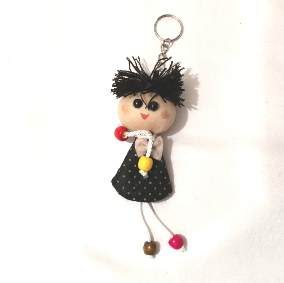 جا کلیدی عروسکی