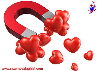پکیج قانون جذب عشق و همسر ایده آل + پکیج هیپنوتیزم جذب فرد خاص|دو پکیج در یک محصول