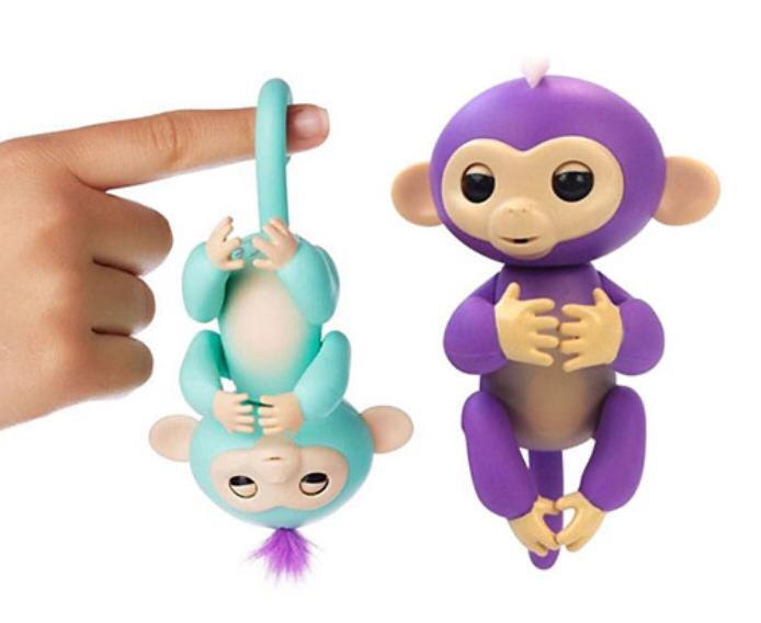 اسباب بازی میمون ماکاک رزوس ( دو عددی)