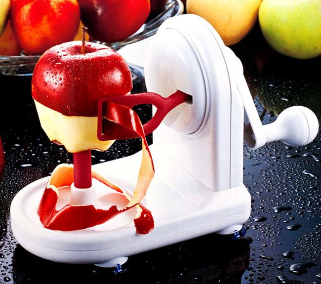 دستگاه سیب پوست کن دستی