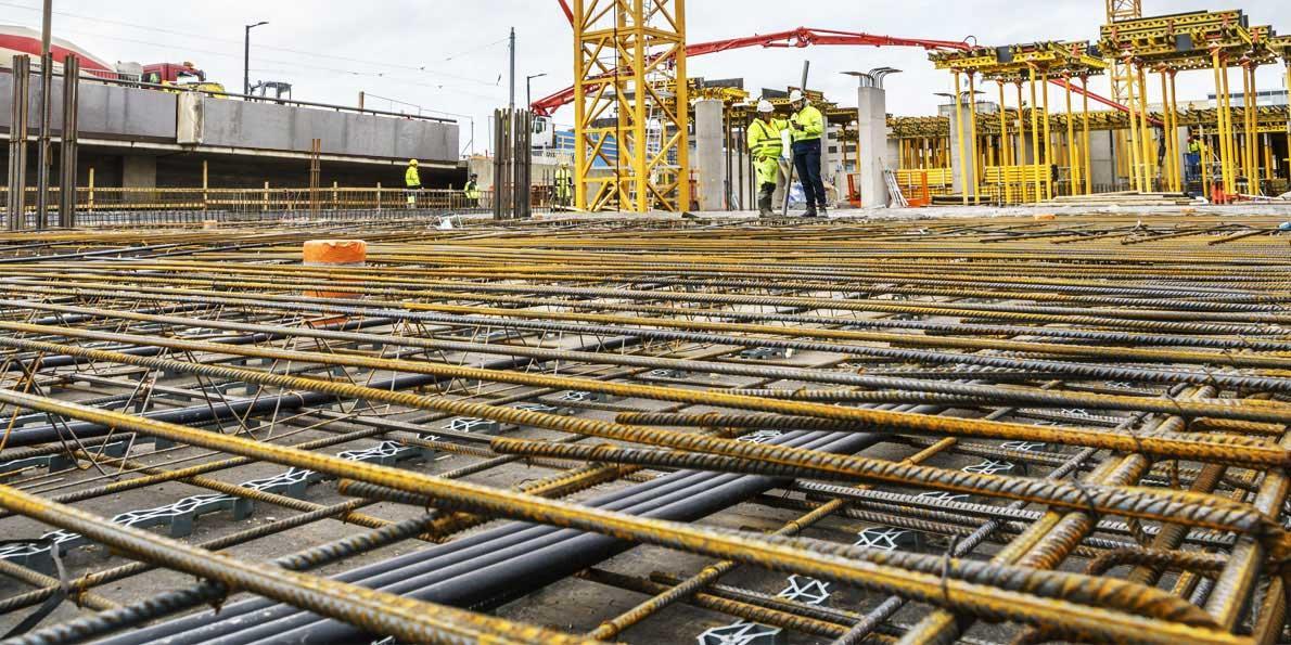 ArcelorMittal کارخانه فولاد خودرو را در چین افتتاح می کند