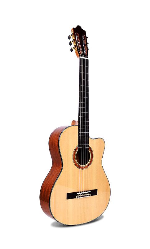 گیتار اسمیجر مدل CG540 smijer