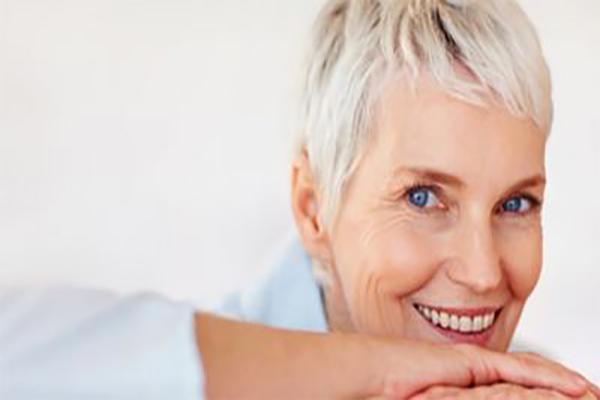 سیم کشی دندان در سن بالا