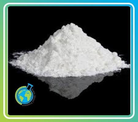 رنگ سفید تیتانیوم دی اکساید
