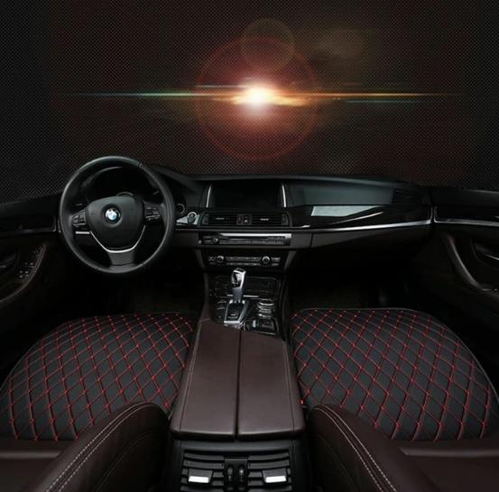 رویه صندلی جیب دار خودرو