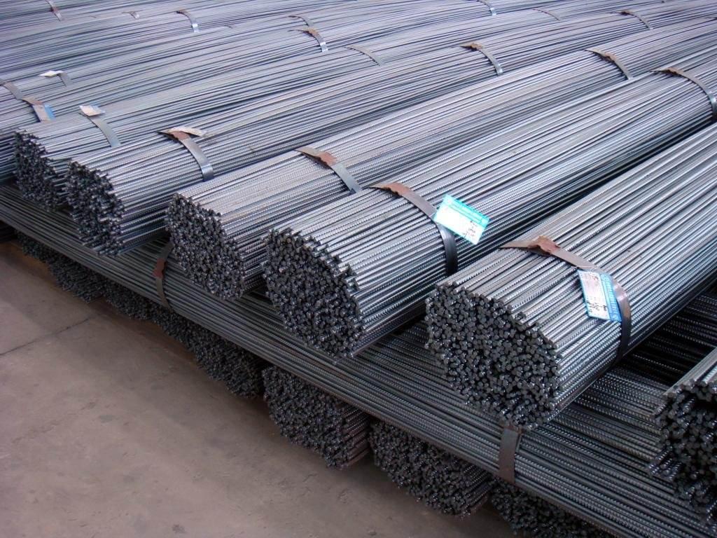 سنگ آهن با کاهش علائم تضعیف رشد تقاضا در چین