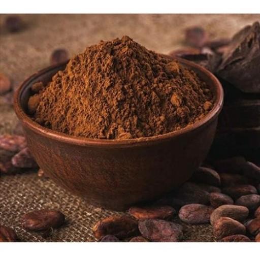 پودر کاکائو :