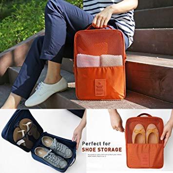 کیف مسافرتی مخصوص حمل کفش