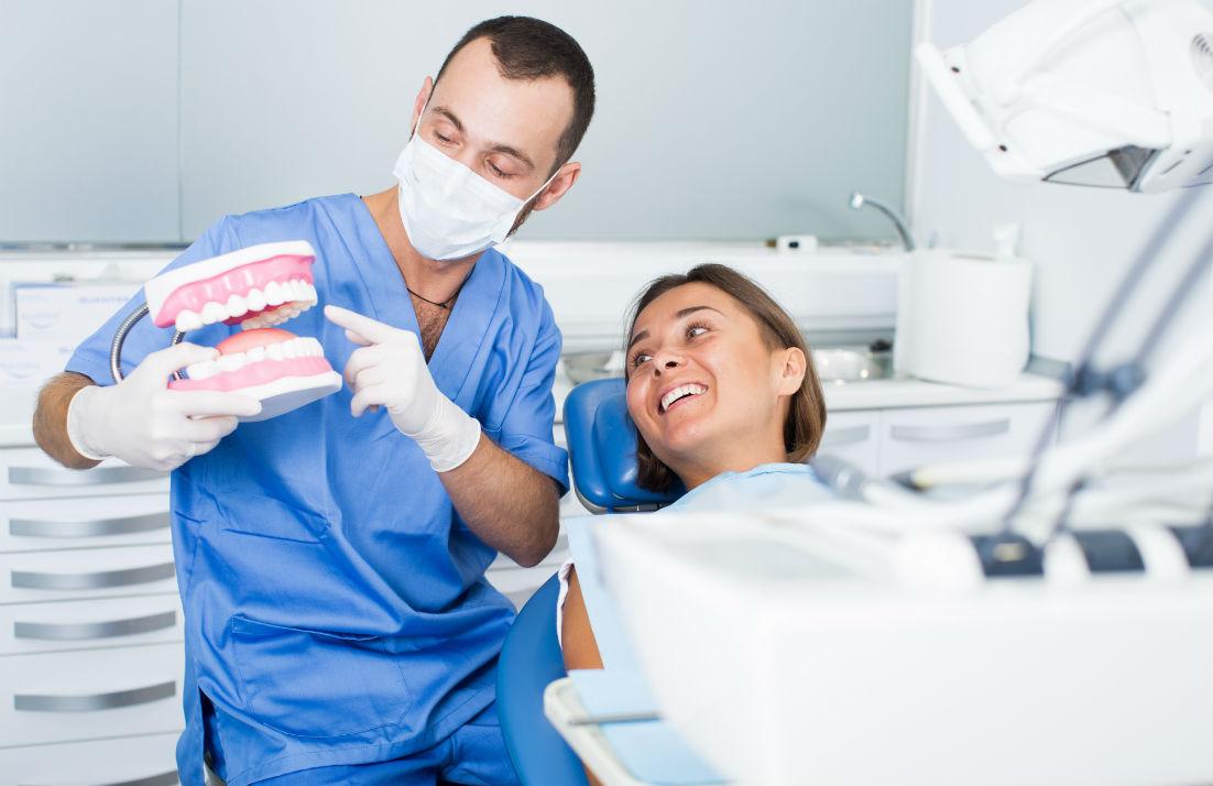 چه موانعی برای دندانپزشکان در هنگام بارداری بیمار وجود دارد؟