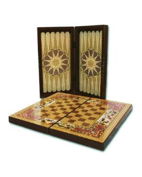 تخته نرد و شطرنج