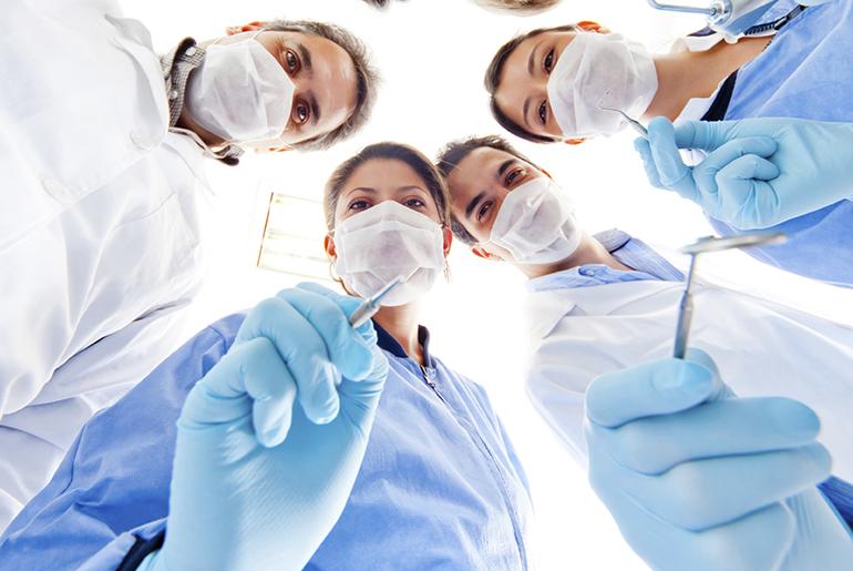 درمان عفونت دندان چیست؟
