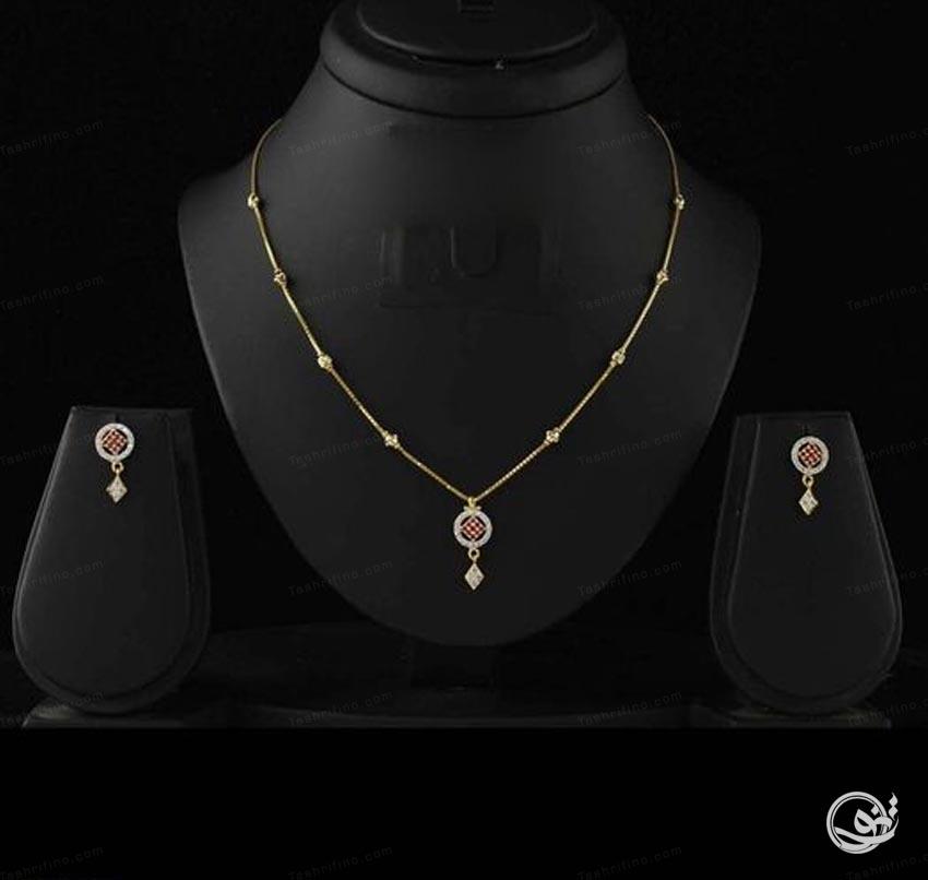 نماد قلب در جواهرات