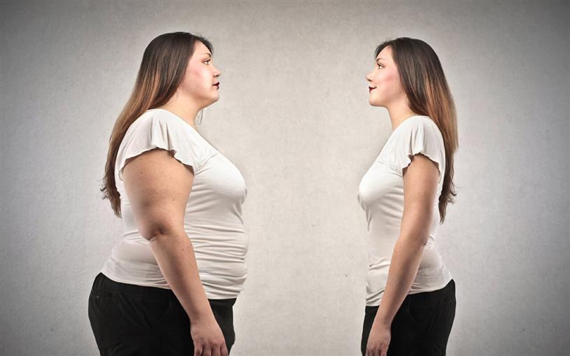 میزان کاهش وزن بعد از اسلیو معده به طور میانگین چقدر است؟