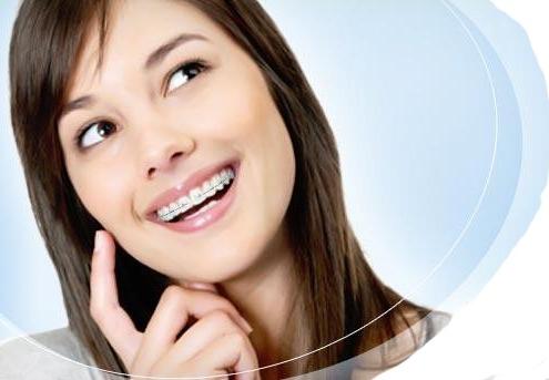 ترمیم زیبایی دندان در بزرگسالان