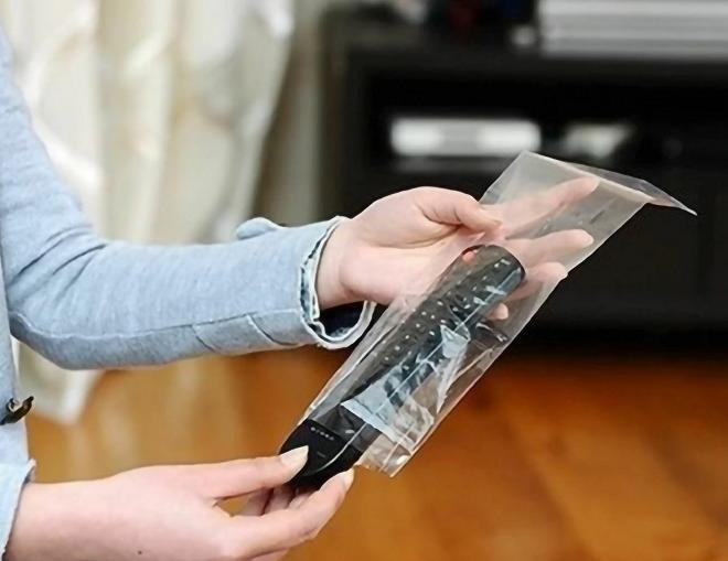 روکش وکیوم محافظ کنترل حرارتی 10 عددی