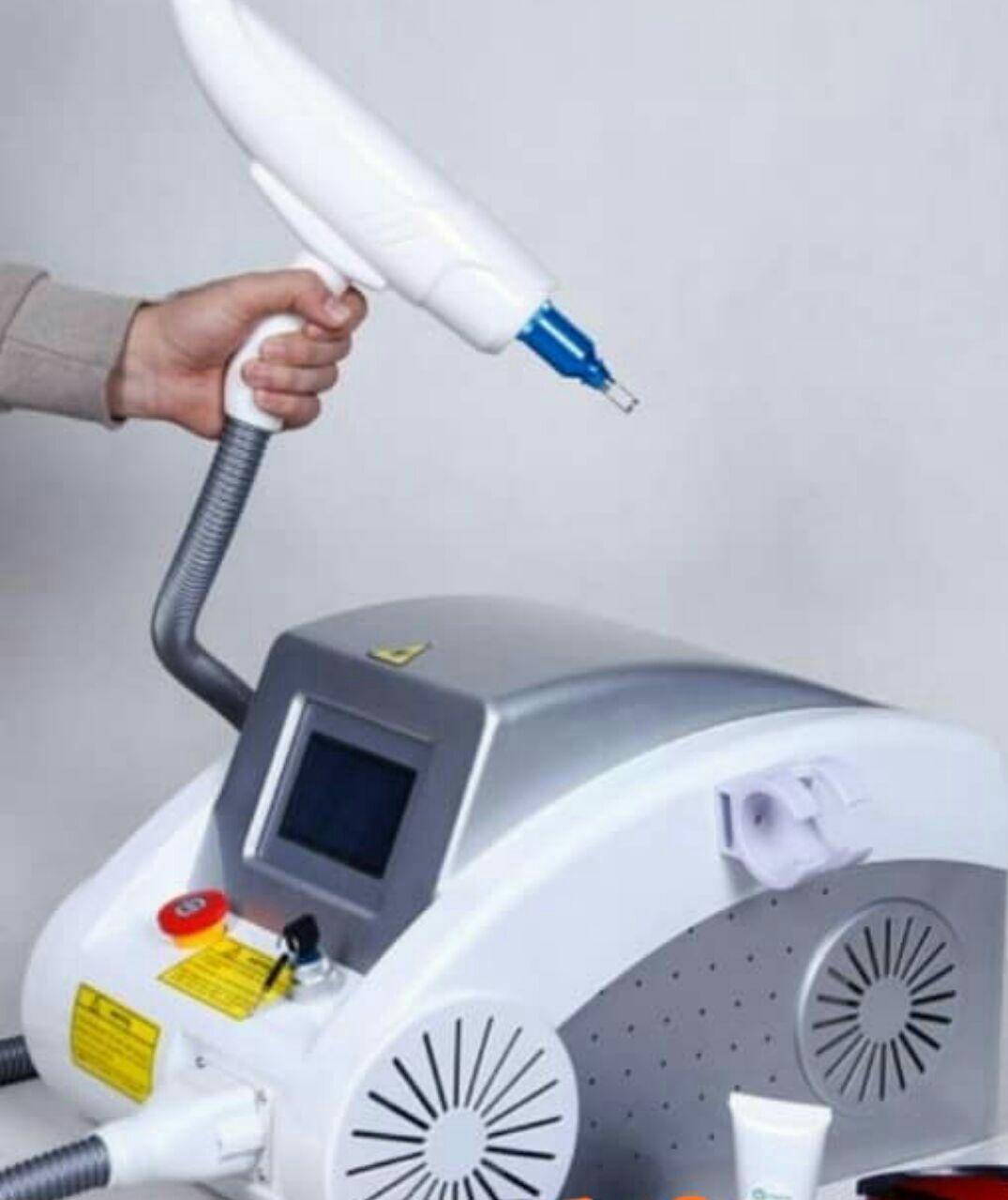 لیزر تتو پاک کن/09120750932/قیمت لیزر تتو پاک کن