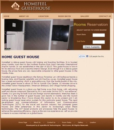 دانلود پروژه سایت رزرو هتل به زبان php (پی اچ پی)