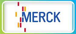 محصولات کمپانی Merck