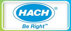 محصولات کمپانی Hach