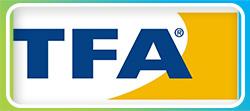 محصولات کمپانی TFA
