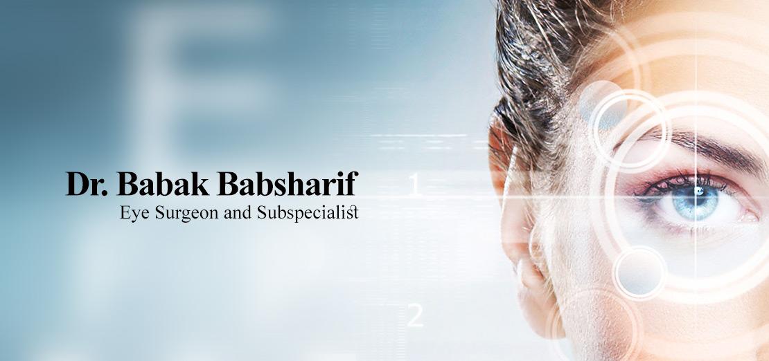 اصلاح ضعف بینایی