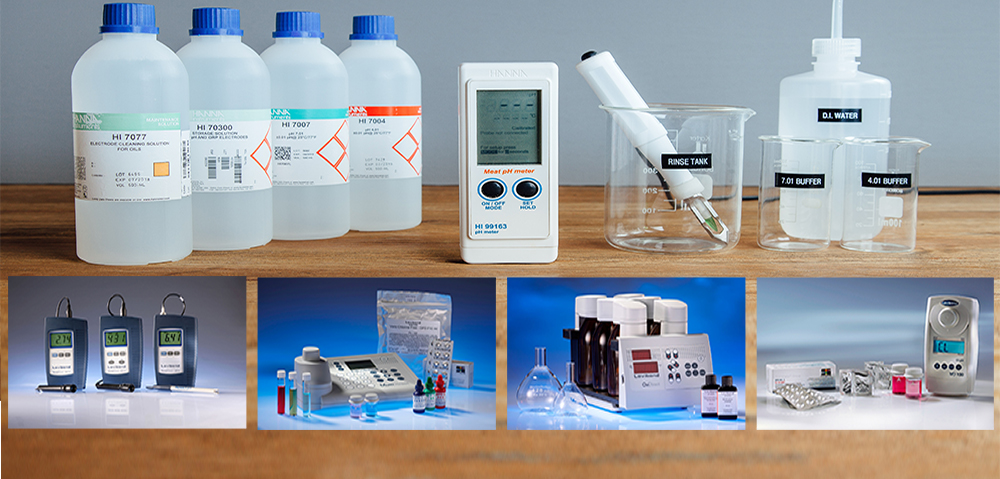 Measurement Equipments