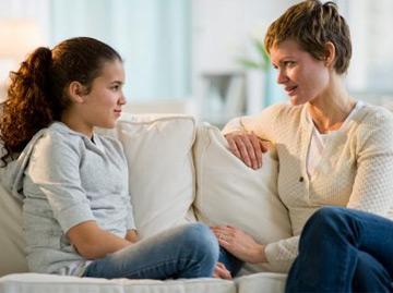 مشاوره فردی کودک و نوجوان
